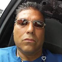 Armando Caballero Jr.