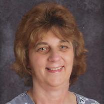 Sheila Kaye Basham