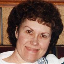 Patricia A. Lacki