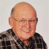 Warren Dale Keller