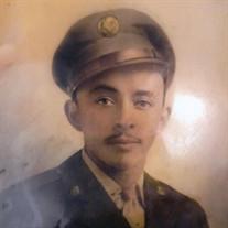 Manuel P. Ochoa