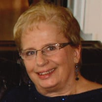 Nancy Hoyt