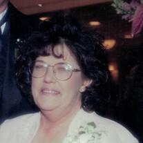Donna Ray Territo