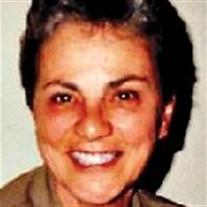 Marietta F. O'Connell