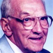 Oscar M. Cox