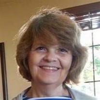 Sharon Sue (Moore) Taylor