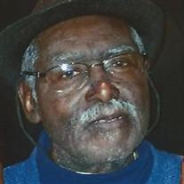 Mr. Augustine Lester Graves Sr.