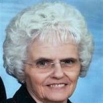 Betty Jean (Staggs) Watson