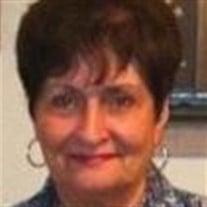 Helen Marie North