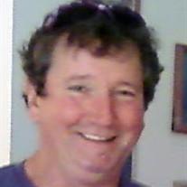 Keith M. Hinton