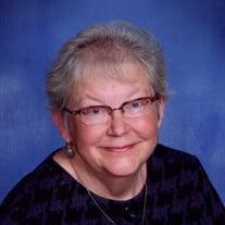 Mary Kay Ratzlaff