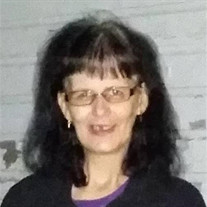 Sheila Myers