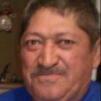 """Francisco """"Pancho"""" Morales Barraza"""