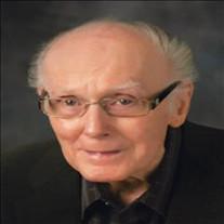 Charles Eugene Underwood, Sr.