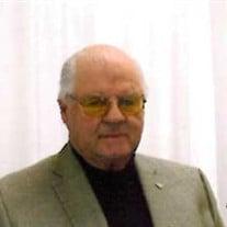 Thomas Edward Harris, Jr.