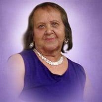 Mrs. Maria Lou Loera