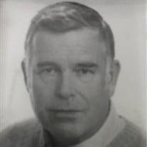 """Thomas  Rutledge """"Rut"""" Parker"""