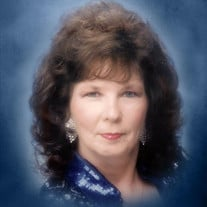 Mrs. Mary Virginia Westmoreland