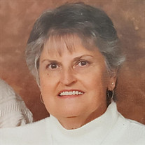 Patricia R. (Cole) Weaver