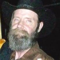 """""""Unk"""" Mitchell Eugene Welch Sr."""