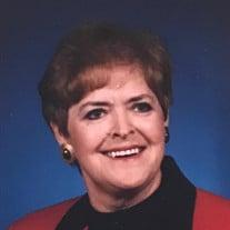 Annette Sims Martin