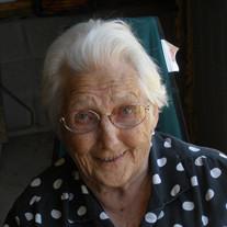 Elsie P. McIntyre
