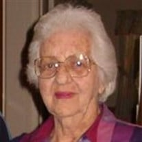 "Elizabeth Jean ""Betty"" Sheehan"