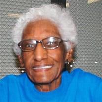 Mrs. Anita L. Graham