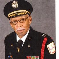 Curtis  E. Fulghum Sr.