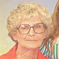 Alice Joyce Beaver