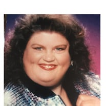 Mrs.  Juanita June Pinkham