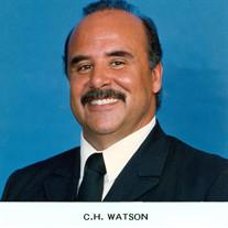 Charles Henry Watson
