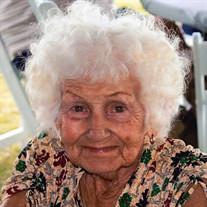 "Agnes ""Rita"" Santos"
