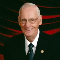 George Joseph Johoske