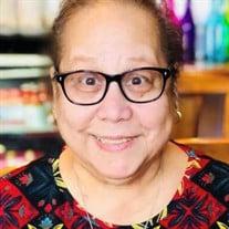 Marie O. Vivar