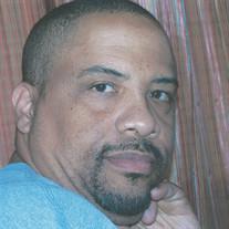 Jerry Wayne  Abbott Sr.