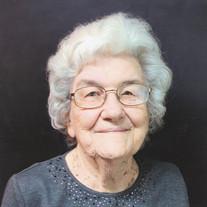 Vena Mae Smith of Henderson