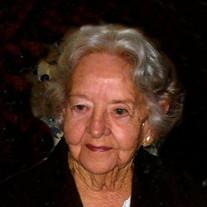 Marie Earach