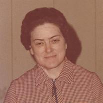 Venita  Faye Austin  (Hartville)