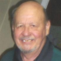 Charles Victor Martinez