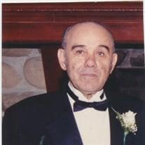 Salvator J. Caci
