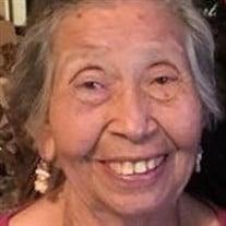 Delia Casas