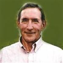 William David Boswell