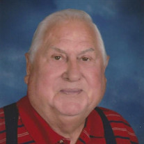 "Leon R. ""Jake"" Geesey Sr."