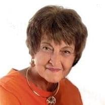 "Patricia ""Pat"" Penson Thompson"