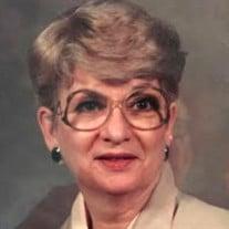 Betty Gardner Harold Roth