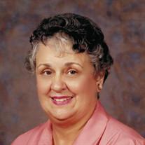 Rita M. Gallagher
