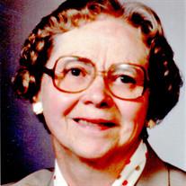 Marjorie McCallum