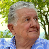 Carl Gerhardt Mensing