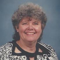 Beverly Ann McDaniel